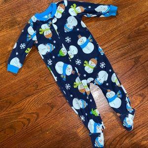 ❣️Boys 18 month pajamas